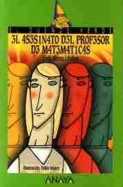 Asesinato del profesor de matemáticas