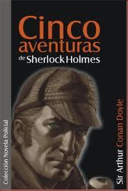 Cinco aventuras de Sherlock Holmes
