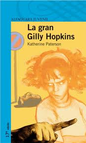 the great gilly hopkins pdf