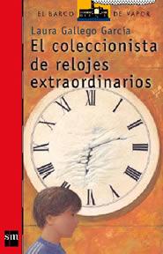 coleccionista relojes extraordinarios