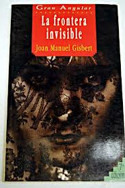 frontera invisible