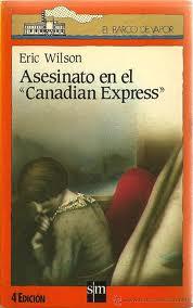 AsesinatoCanadienExpress