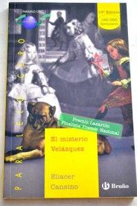 ElMisterioVelazquez